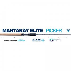 WĘDKA FLAGMAN MANTARAY ELITE PICKERROD 2,70M 35G