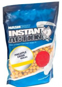 PINEAPPLE CRUSH BOILIES 15 MM 1 KG