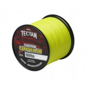 DAM DAMYL TECTAN SUPERIOR CARP YELLOW 1000M 0,30MM