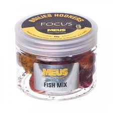 KULKA HAKOWA  MEUS FOCUS 18 FISH MIX