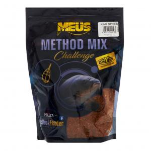 METHOD MIX CHALLENGE KING SPICES  700G