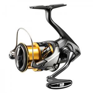 KOŁOWROTEK TWIN POWER FD 2500 SHIMANO