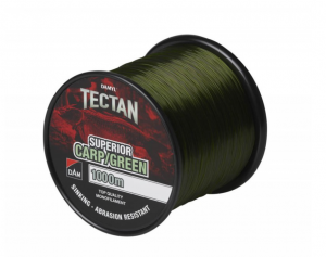 DAM DAMYL TECTAN SUPERIOR CARP green 1000M 0,38MM