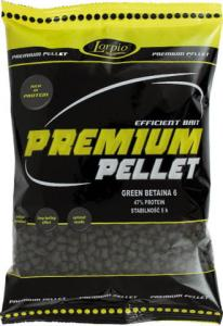 PELLET LORPIO GREEN BETAINE 2,0MM 700 G