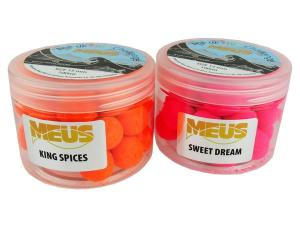 meus kulki fluo pop up king spicer 12mm