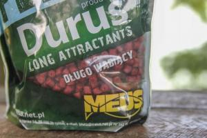 Meus PELLET DURUS  1 KG bubble gum 12 MM