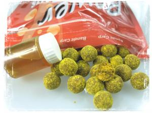 POWER SHOT BAITS 18mm GRUSZKA 1kg