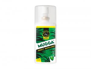 Repelent spray Mugga 9,5% DEET 75 ml