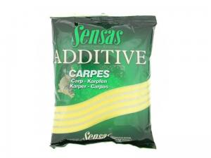 Sensas Dodatek SUPER ADDITIVE CARPES 300g