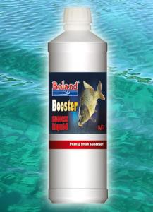 Booster 0,5l Boland Ryba