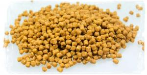 Bandit carp the pellet 2mm BANAN 1kg