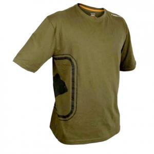 Koszulka ROAD SIGN T-SHIRT SAGE GREEN L