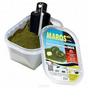 Pellet Maros Method Box (Green)+Liquid-G.Bet.Stra