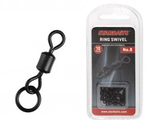 KRĘTLIK RING SWIVEL NR. 8