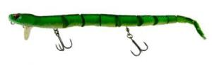 SAVAGE GEAR 3D SNAKE  20CM 25G 05-GREEN SNAKE