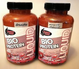 Bio Protein Liquid 300 ml KRYL&SQUID