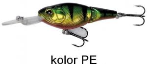 Wobler Fat Snake F75, 75mm, 17g