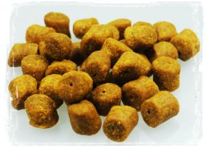 Bandit carp the pellet 10mm BANAN 1kg